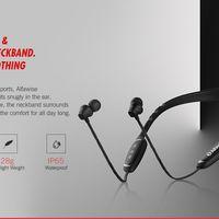 Menő és sportos Bluetooth fülessel jelentkezett az Alfawise
