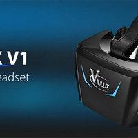 Egyre olcsóbbak a 3D VR szemüvegek