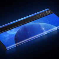 Itt a Xiaomi MIX Alpha (rengeteg kép és videók)