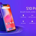 Ulefone S10 Pro – ha olcsón kell jó (79,9 USD)!