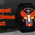 Kipróbáltuk: Kospet Optimus - órába transzformált okostelefon