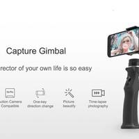 Funsnap Captur3 gimbal teszt – kitűnő hardver és csapnivaló szoftver