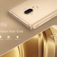 uleFone S8 Pro: használható telefon, játéktelefon árban (frissítve)