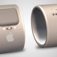 Intelligens gyűrűn dolgozhat az Apple