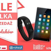 Kalózkodjunk a GearBest lengyel és cseh raktárában!