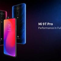 Extrém törésteszt - A Xiaomi Mi 9T Pro, a vártnál erősebb