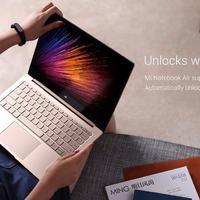 Hihetetlenül kedvező áron a Xiaomi notebookja!