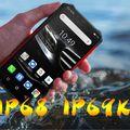 A világ első Helio P70-el szerelt strapatelefonja bevezető akcióban kapható