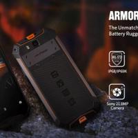 Törhetetlen telefonok katonai minősítéssel - Armor fókuszhét indult!