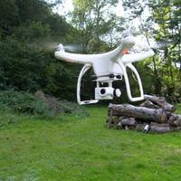 Új néven éledt fel az Up Air drónja, kipróbáltuk milyen lett