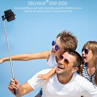 BW-BS6 bluetooth szelfibot 2500ft-ért: kerüljön 1 képre a lényeg