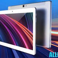 ALLDOCUBE M5X 4G tablet bemutató