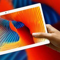 Csodaszép külső, tízmagos proci és hatalmas kijelző, ez a Teclast T20 tablet