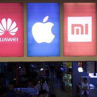Idén csökken az eladott kínai okostelefonok száma, de jövőre beindul a növekedés