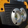 Utorch W1 lámpa teszt – kempingezéshez és szereléshez