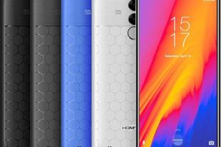 Meglepő képességek meglepően olcsón, bemutatjuk a HOMTOM új telefonját