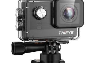 Valódi 4K akciókamera egy GoPro árának töredékéért!