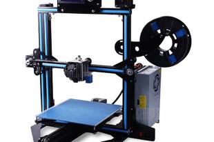 A 3D nyomtatás már nem úri huncutság - Zonestar Z5F bevezető akcióban