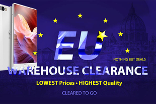 Mostantól új néven találod a GearBest európai raktárait