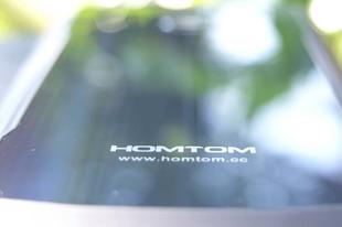Hatalmas akkumulátorral érkezett a HOMTOM HT70 telefon – kicsomagoltuk