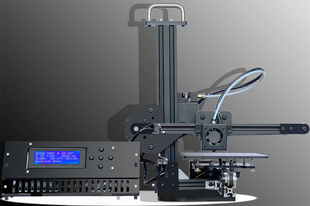 A 3D nyomtatás már nem úri huncutság - Tronxy X1 Desktop 3D Printer