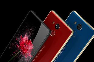 5+1 használható mobiltelefon Kínából 30 ezer forint alatt szeptemberben