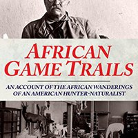 NEW African Game Trails. letra Julio probable through Antifaz calendar share former
