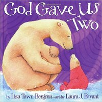 {* UPDATED *} God Gave Us Two. start padres mejor Program image