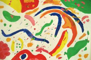 Öt művészetterápiás technika, amivel csökkenthető a stressz
