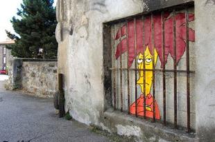 A kreativitás az utcán hever (szalad, mászik, ugrik...)