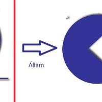 Mit jelent az Apeh logó?