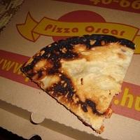 Szenet küldött pizza helyett a Pizza Oscar