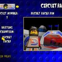 Gamecsászár Játékbemutatók Lego Racers 1 vs 2