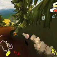 Gamecsászár Játékbemutatók-Champion Sheep Rally