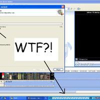 I hate you Windows Movie Maker!!!!