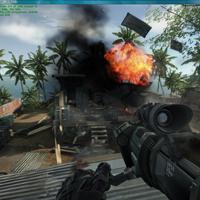 Crysis Test 2.0