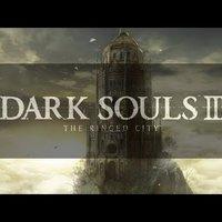 Dark Souls 3: The Ringed City bemutató