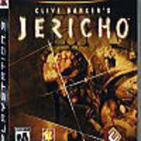 Clive Barker's Jerico