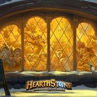 Hearthstone: Heroes of Warcraft bemutató
