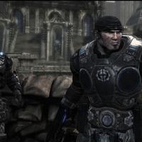 Gears of War // Face2 //