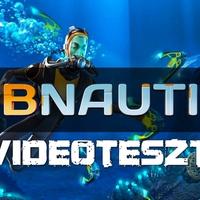 Subnautica: Videoteszt