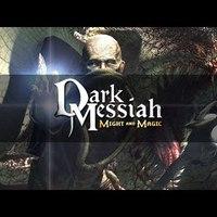 Dark Messiah of Might and Magic bemutató