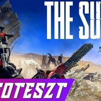 The Surge - Teszt
