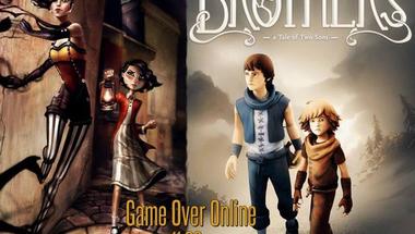 Game Over Online - a 3. rész tartalmából