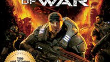Gears of War bemutató ma este