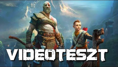 God of War | Teszt