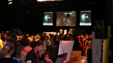 Budapest Game Show