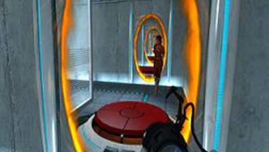 Készül a Portal 2