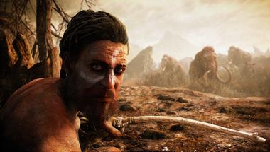 Far Cry Primal: vissza a kőkorba!