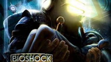 Bioshock 2 bejelentés